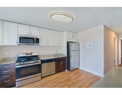 Single Family Home for Rent at 9 Bronsdon Street Boston, Massachusetts 02135 United States