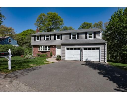Additional photo for property listing at 19 Hayward  Lexington, 马萨诸塞州 02421 美国