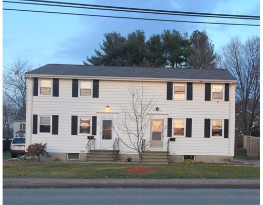 Additional photo for property listing at 252 Hunnewell Street  Needham, Massachusetts 02492 Estados Unidos
