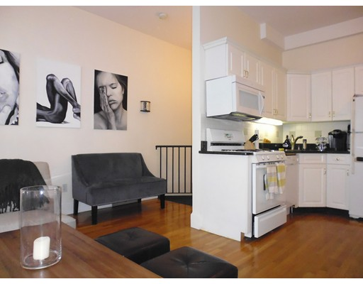 Additional photo for property listing at 400 Marlborough  Boston, Massachusetts 02115 Estados Unidos