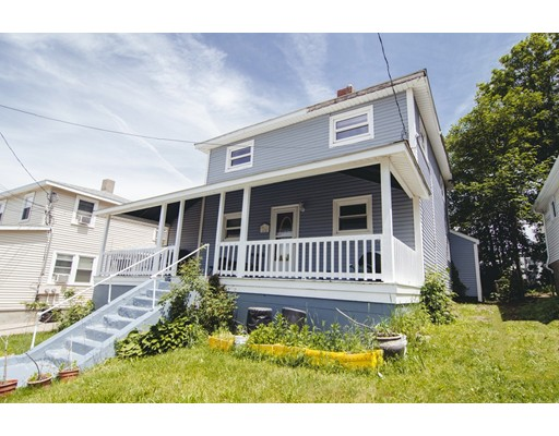 Single Family Home for Sale at 30 Fairmount Way Hull, 02045 United States