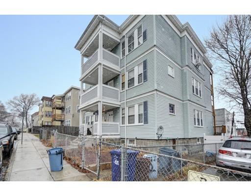 共管式独立产权公寓 为 销售 在 59 Goodale Street 波士顿, 马萨诸塞州 02126 美国