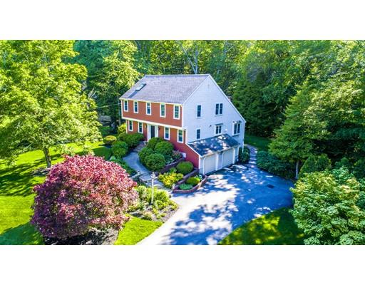 288 Old Farm Rd, Hanover, MA 02339