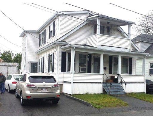 Multi-Family Home for Sale at 5 Cushman Street Acushnet, Massachusetts 02743 United States