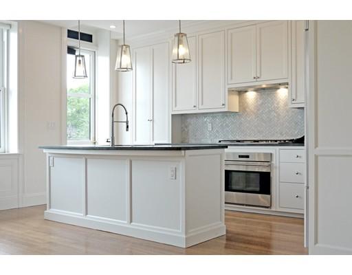 Casa Unifamiliar por un Alquiler en 472 Beacon Street Boston, Massachusetts 02115 Estados Unidos