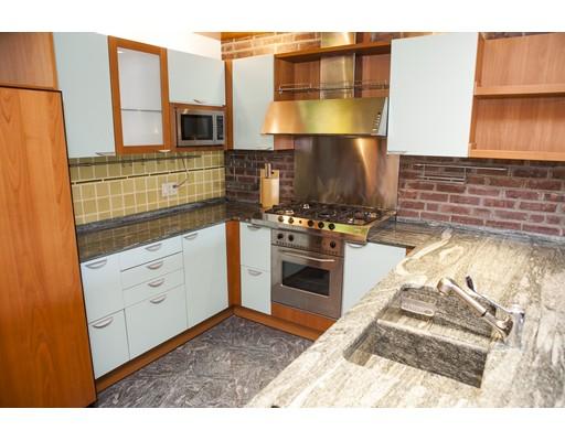 Single Family Home for Rent at 118 Newbury Street Boston, Massachusetts 02116 United States