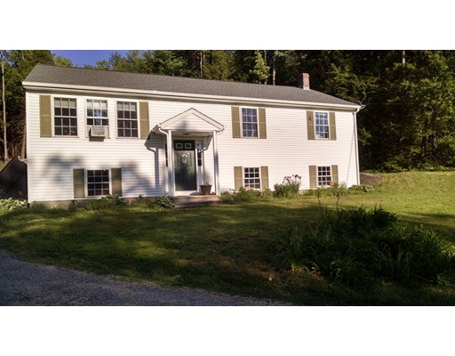 独户住宅 为 销售 在 97 Abel Road Rindge, 新罕布什尔州 03461 美国