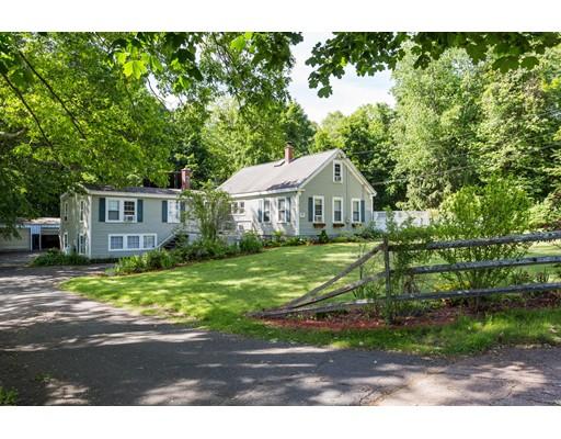 Casa Multifamiliar por un Venta en 42 Jabish Street Belchertown, Massachusetts 01007 Estados Unidos