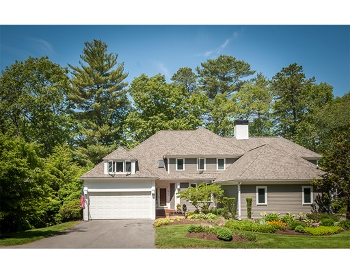 Single Family Home for Sale at 52 Country Club Way Ipswich, Massachusetts 01938 United States