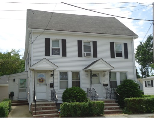 Multi-Family Home for Sale at 17 Conn Street Woburn, 01801 United States