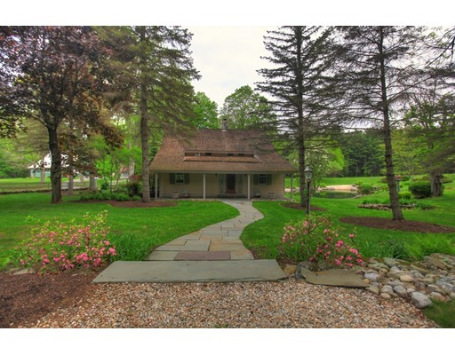 Single Family Home for Sale at 148 East 148 East Mount Washington, Massachusetts 01258 United States