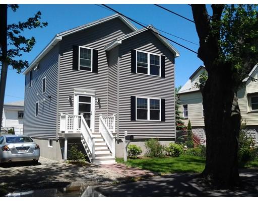独户住宅 为 销售 在 25 Ellerton Street Revere, 马萨诸塞州 02151 美国