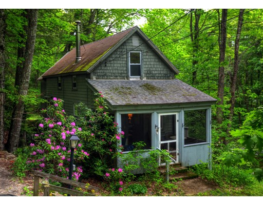 Single Family Home for Sale at 11 River Sandisfield, Massachusetts 01255 United States