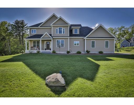 独户住宅 为 销售 在 63 SILVER BROOK Salem, 新罕布什尔州 03079 美国