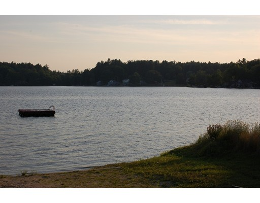 Land for Sale at Shore Drive Shore Drive Shutesbury, Massachusetts 01072 United States