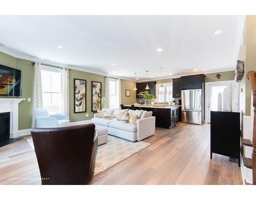 Single Family Home for Sale at 479 E 4Th Street Boston, Massachusetts 02127 United States