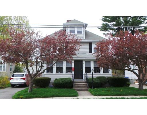 17 Circular Avenue, Natick, MA 01760