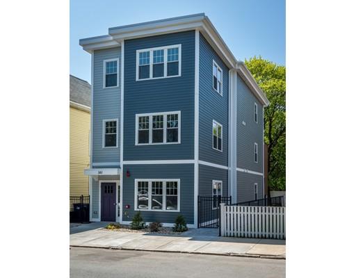 361 Maverick Street 3, Boston, MA 02128