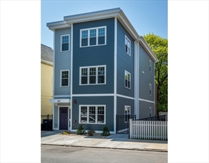 361 Maverick Street 3 is a similar property to 582 Canterbury St  Boston Ma