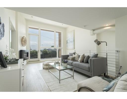 共管式独立产权公寓 为 销售 在 288 Marginal Street 波士顿, 马萨诸塞州 02128 美国
