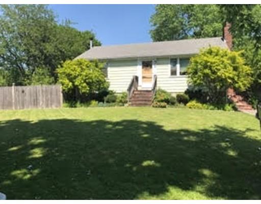9 Glen Avenue, Danvers, MA 01923