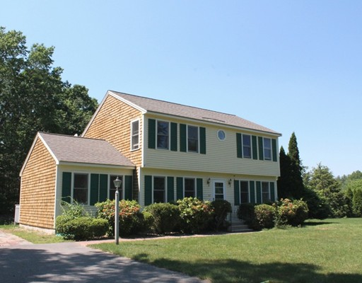 27 Parker Street, Acton, MA 01720