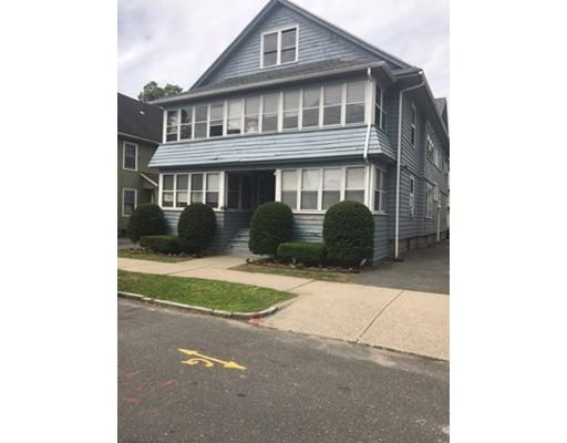Casa Multifamiliar por un Venta en 14 Eldridge Street Springfield, Massachusetts 01108 Estados Unidos