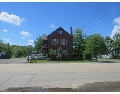 Многосемейный дом для того Продажа на 61 Elm Street Salisbury, Массачусетс 01952 Соединенные Штаты