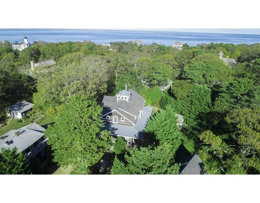 Single Family Home for Sale at 23 Green Avenue Oak Bluffs, Massachusetts 02557 United States