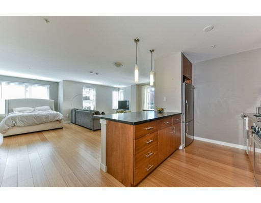 Additional photo for property listing at 16 Miner Street  Boston, Massachusetts 02215 Estados Unidos