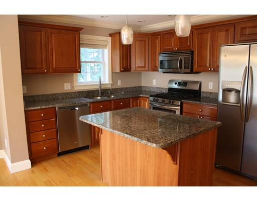 Single Family Home for Rent at 86 Cowing Street Boston, Massachusetts 02132 United States