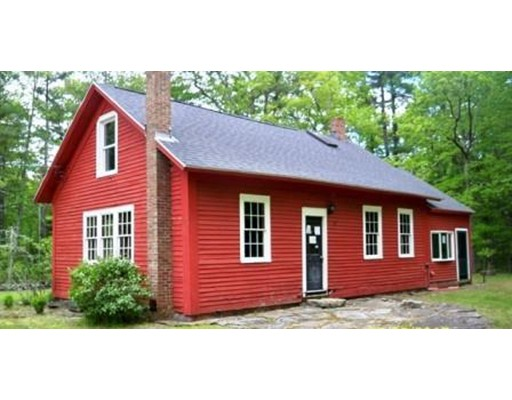63 Spring Hill Rd, Barre, MA 01005