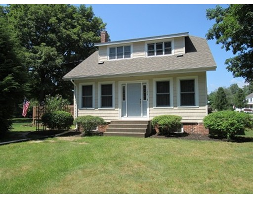 126  Lathrop St.,  South Hadley, MA