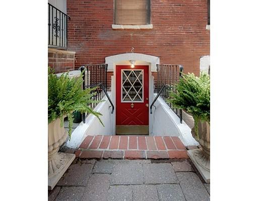 2 N Bennet Ct B, Boston, MA 02113