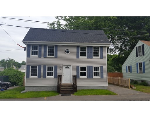 Additional photo for property listing at 65 Dexter Street  Haverhill, Massachusetts 01830 United States
