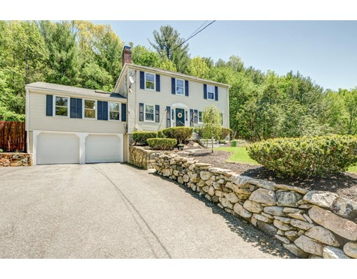 186 Parkerville Road, Southborough, MA 01772