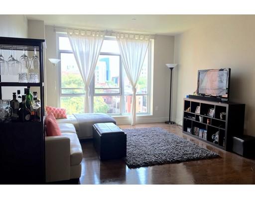独户住宅 为 出租 在 700 Harrison Avenue 波士顿, 马萨诸塞州 02118 美国