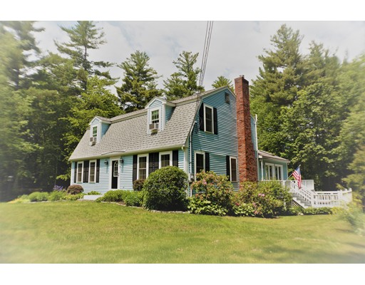 Single Family Home for Sale at 7 Howard Hampstead, New Hampshire 03826 United States