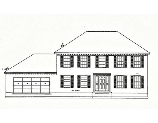 土地 为 销售 在 260 High Street 坎墩, 马萨诸塞州 02021 美国