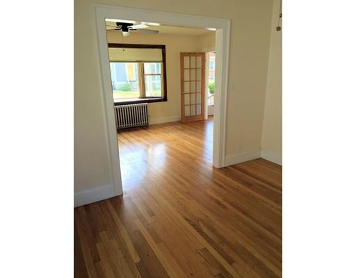 独户住宅 为 出租 在 73 Griswold 坎布里奇, 马萨诸塞州 02138 美国