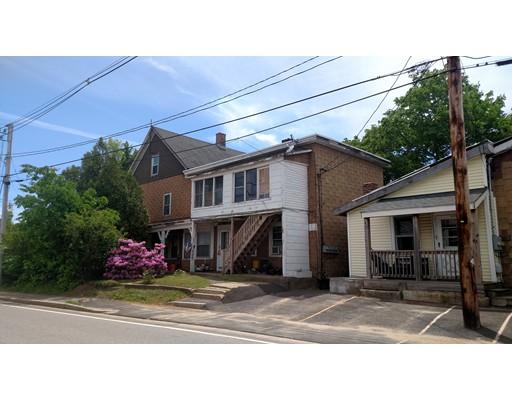 Casa Multifamiliar por un Venta en 2 N Main Street Templeton, Massachusetts 01468 Estados Unidos