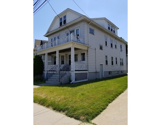 Single Family Home for Rent at 127 Boylston Street Watertown, 02472 United States