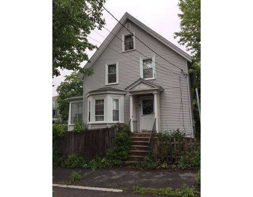 50 Columbia St, Swampscott, MA 01907