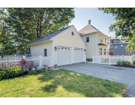 274 Middlesex Street, North Andover, MA 01845