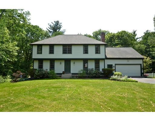Casa Unifamiliar por un Venta en 253 S Bolton Road Bolton, Massachusetts 01740 Estados Unidos