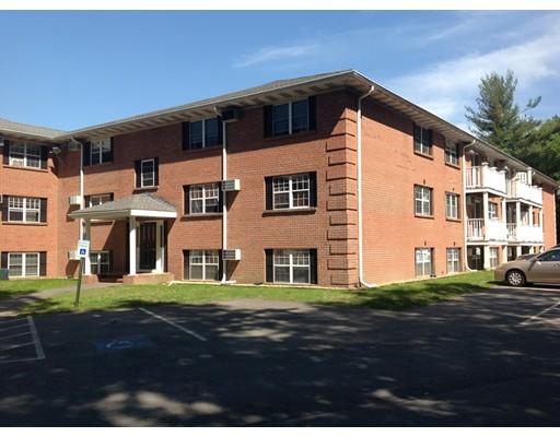 Appartement en copropriété pour l Vente à 91 Leonard Road Boxborough, Massachusetts 01719 États-Unis