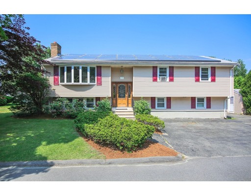Single Family Home for Sale at 17 VALLEY ROAD Stoneham, Massachusetts 02180 United States