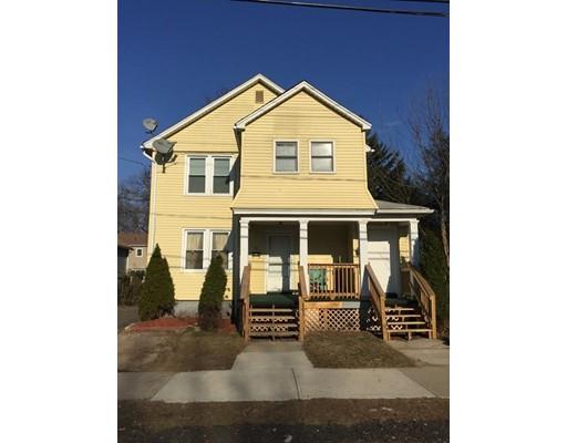 多户住宅 为 销售 在 51 Eloise Street Springfield, 马萨诸塞州 01118 美国