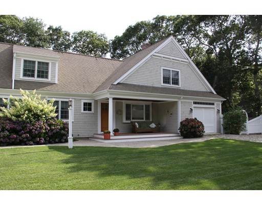 Additional photo for property listing at 118 Portside Circle  Falmouth, Massachusetts 02536 Estados Unidos