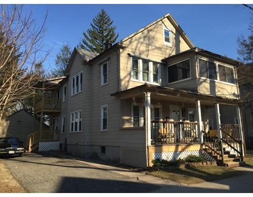 多户住宅 为 销售 在 57 Eloise Street Springfield, 马萨诸塞州 01118 美国